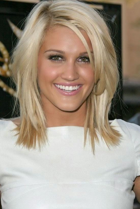 Frisuren fur dickes haar zum selber machen