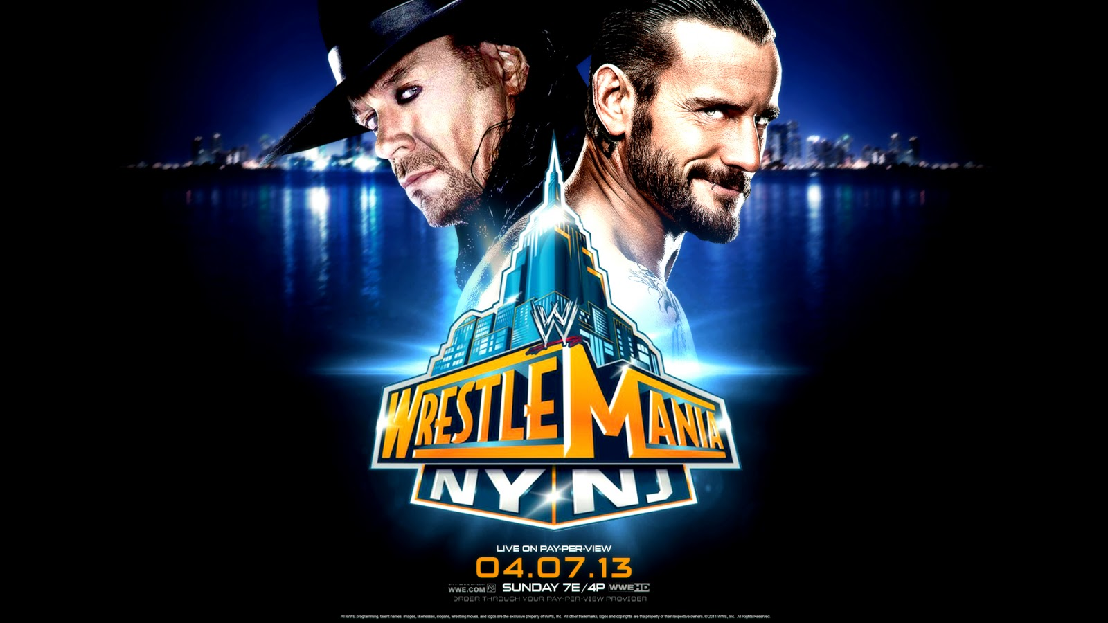 all wallpapers wwe wrestle mania 29 hd wallpapers 2013