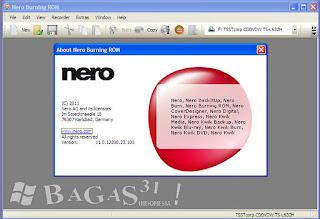 Nero Burning ROM Portable 11 2