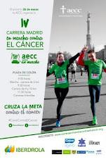 IV CARRERA MARCHA CONTRA EL CANCER