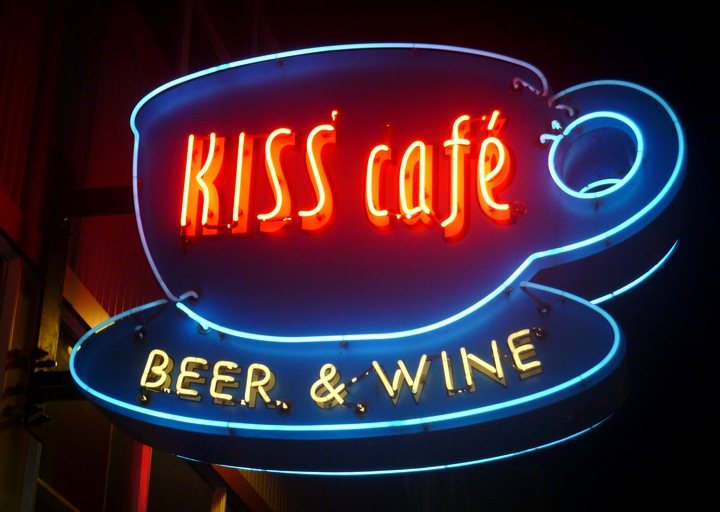Ballard St Cafe Menu