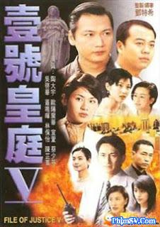 Hồ Sơ Công Lý 5 - File Of Justice 5