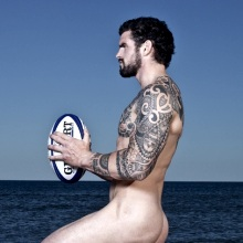 5 questions with Stuart Reardon