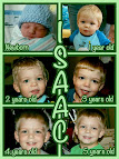Isaac is 6!
