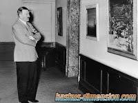 Karya Seni Hitler