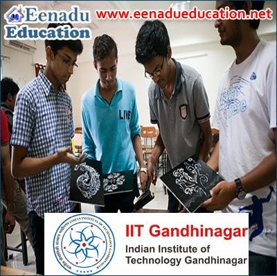 Indian Institute of Technology Gandhinagar (IITGN): Various Posts