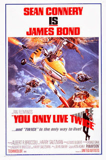 Watch You Only Live Twice (James Bond 007) (1967) movie free online