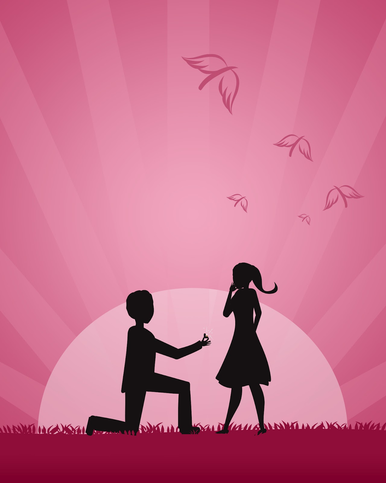 WallpaperfreekS: Happy Propose Day (8th February) Wallpapers