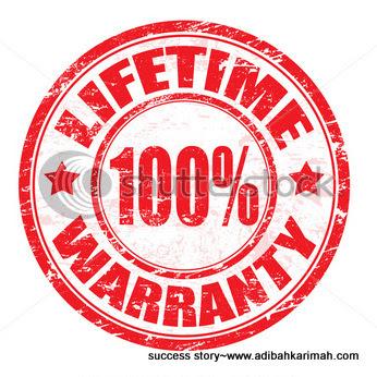 Premium Beautiful corset satu-satunya korset yang dijamin sepanjang hayat atau lifetime warranty