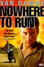 Watch Nowhere to Run 1993 Megavideo Movie Online