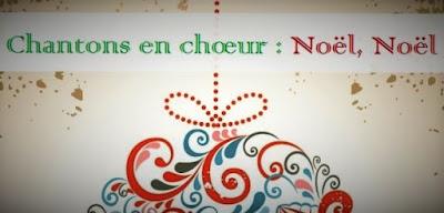 Chanson Noel et chant Noel + lyrics
