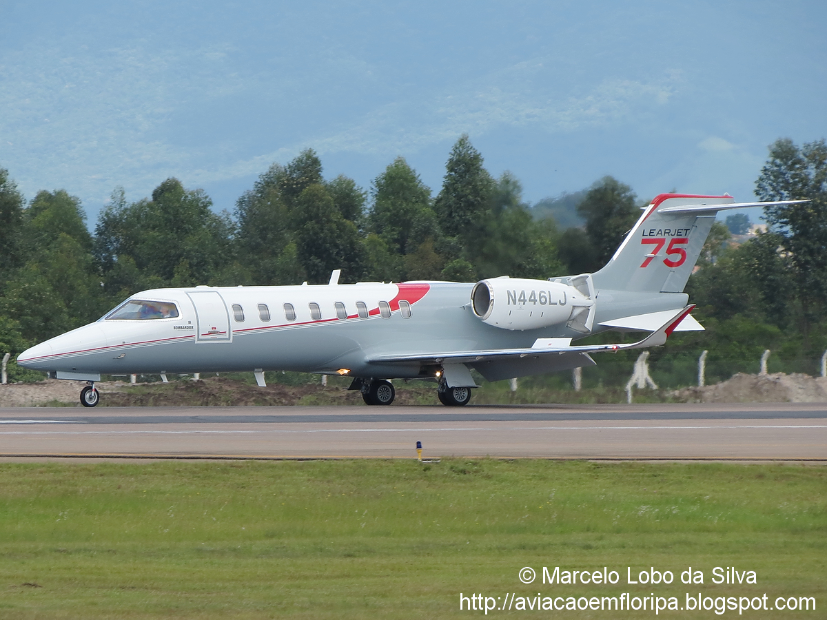 Learjet 75 Latin American Tour  Airline Pilot Central Forums