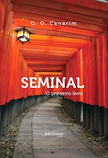 Seminal, o primeiro livro
