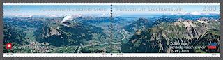 Switzerland-Liechtenstein Customs Treaty 1923-2013