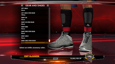 NBA 2K14 Screenshots 2