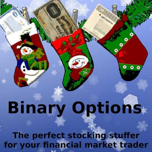 Rush markets binary options
