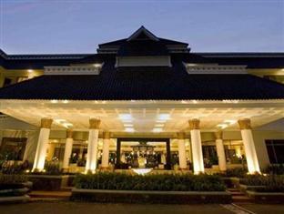 Hotel Di Yogyakarta Bintang 4 - Hotel Santika Premiere Jogja