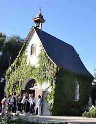 Santuario Campanario