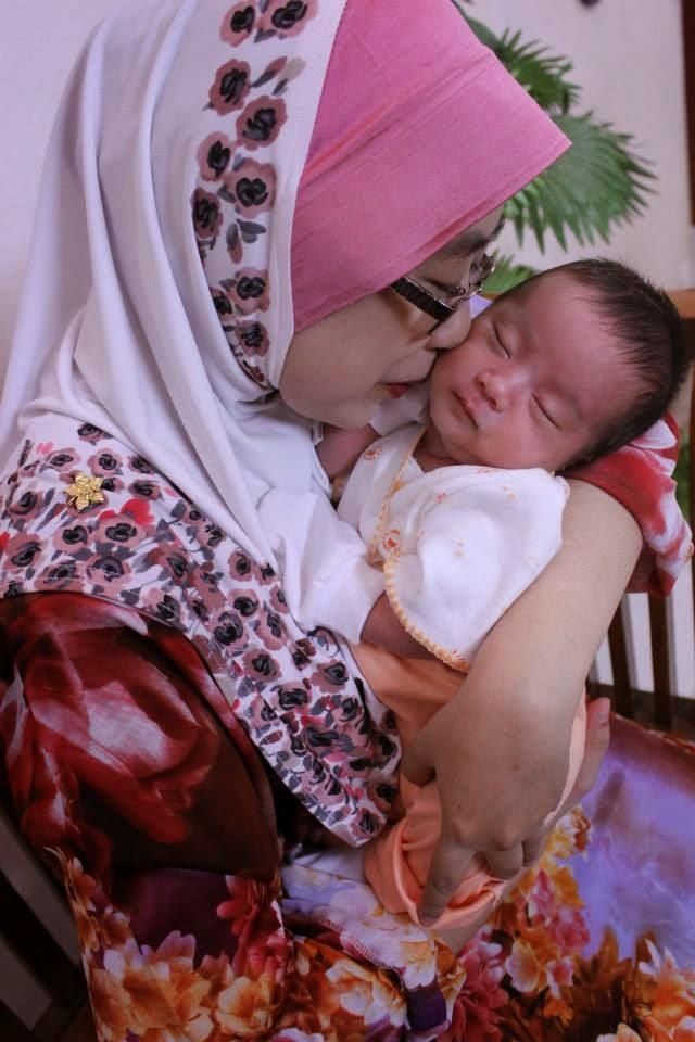 Perkara yang Ibu Perlu Tahu Pada Awal Penyusuan Susu Ibu