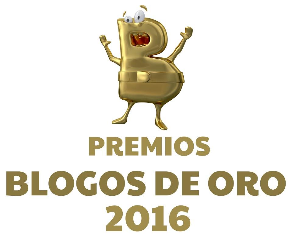 Lista completa de los ganadores de los Blogos de Oro 2016