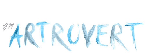 I'm Artrovert