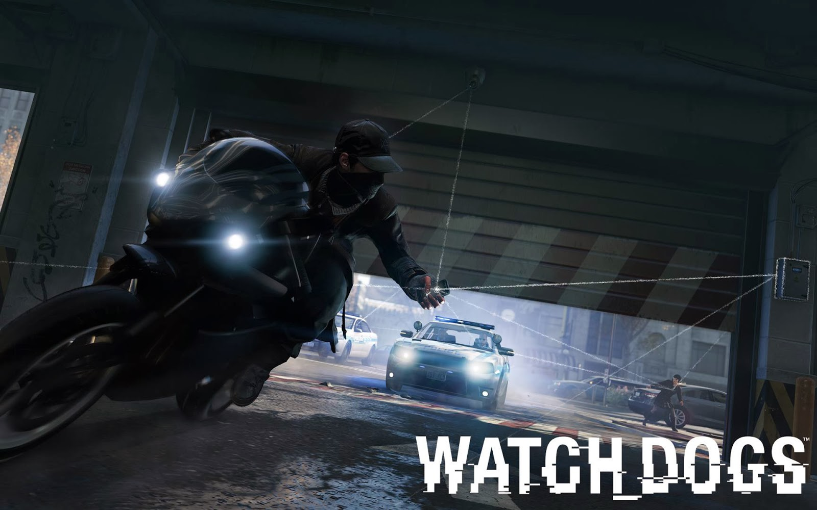 Watch Dogs HD Wallpapers  Walls720