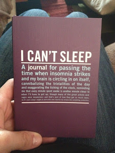 Insomnia isn't all that bad when you have this fun book!