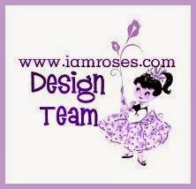 I Am Roses Design Team