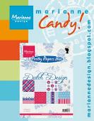 ukentlig candy