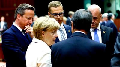 Из-за антироссийских санкций 2 миллиона европейцев потеряют работу