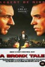 Watch A Bronx Tale (1993) Megavideo Movie Online