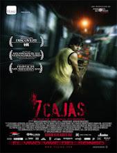 7 cajas (7 Boxes) (2012) [Latino]