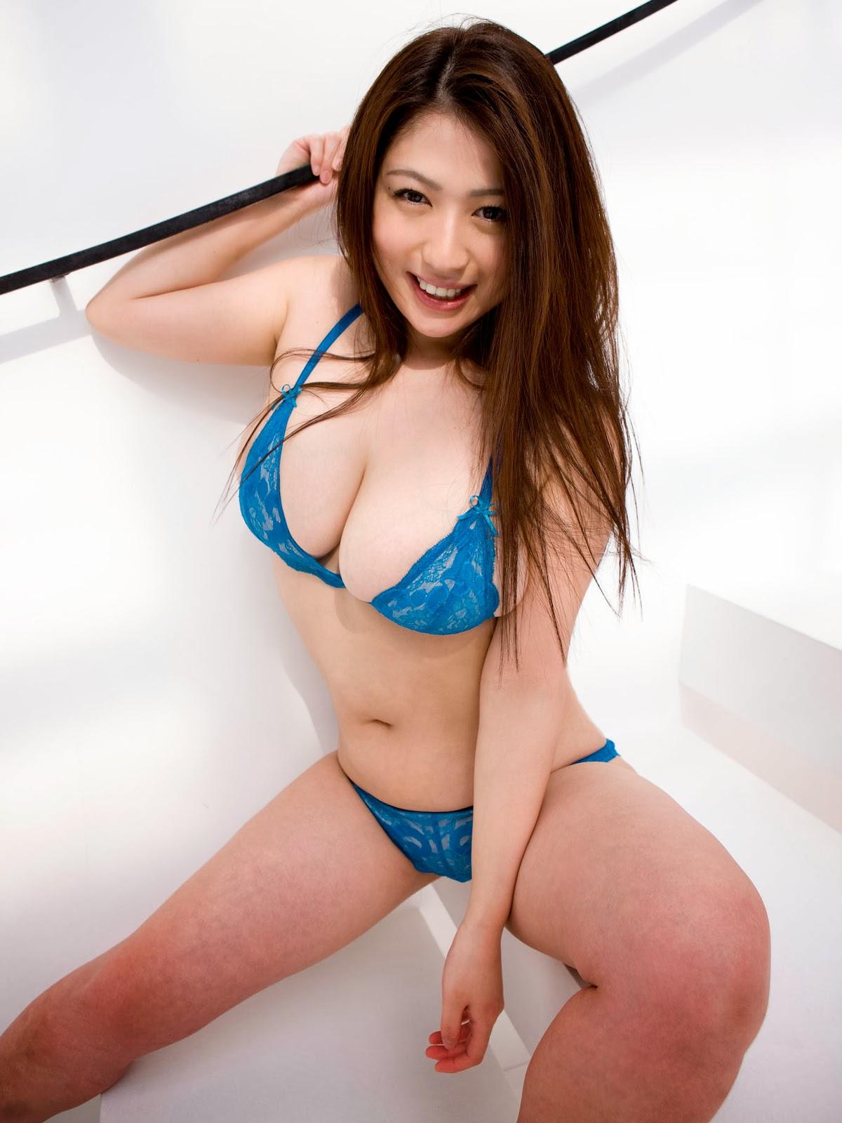 Nonami Takizawa - NUDE Photo Galleries