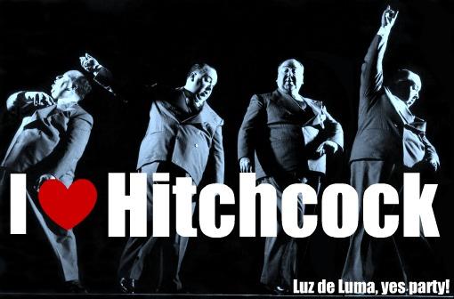 I Love Hitchcock