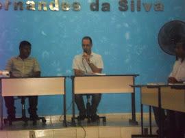 APRESENTAÇÃO CF 2013