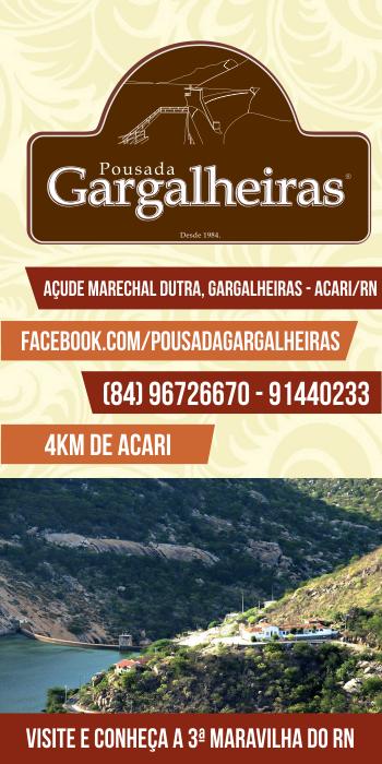 POUSADA GARGALHEIRAS