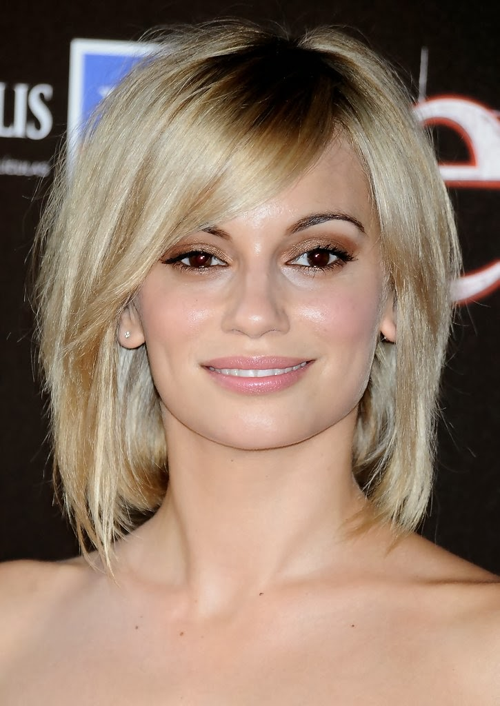 New Haircut 2014 for Women | Short Haircut Style