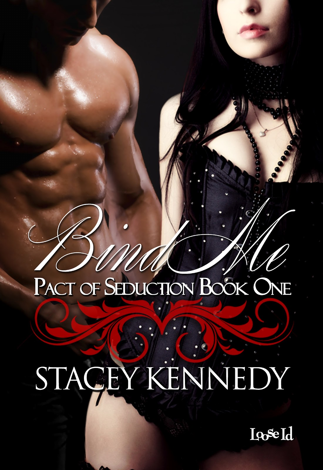 Bind Me [Pact of Seduction] Stacey Kennedy