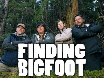 Finding Bigfoot Mississippi 2016