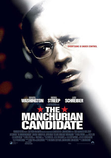 Watch The Manchurian Candidate (2004) movie free online