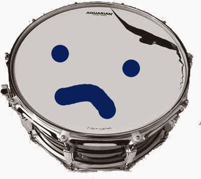 Sad Snare image