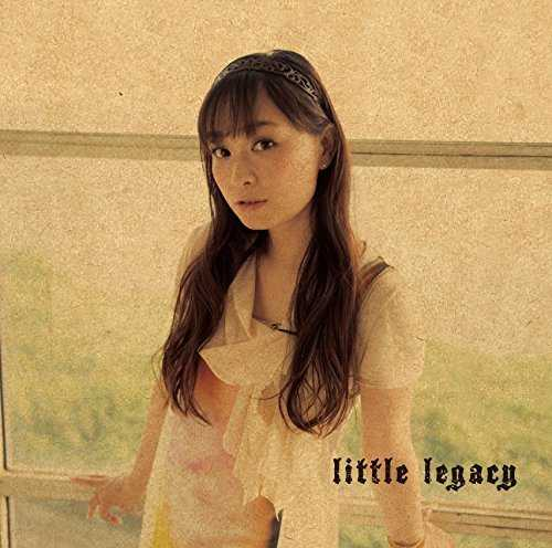 [MUSIC] 今井麻美 – little legacy (2014.11.26/MP3/RAR)