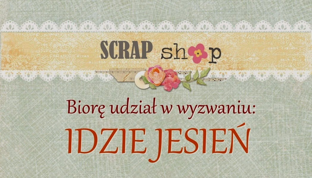 http://scrapikowo.blogspot.com/search/label/wyzwanie