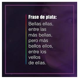 Frase de Plata: