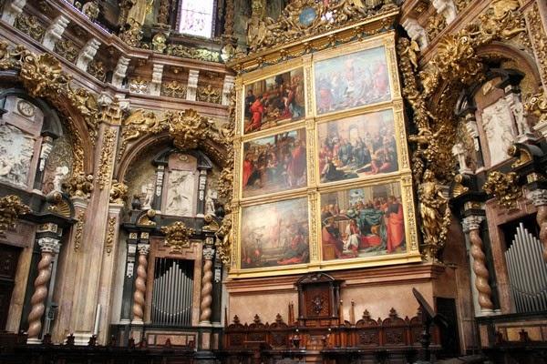 Walencja Katedra