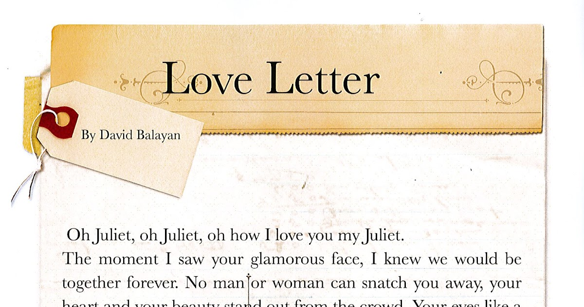 romeo and juliet letter to the Romeo and juliet is often thought to be a play about enduring love  and the  montagues when he sends a letter to romeo challenging him to.