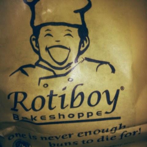 Resep Roti Boy Isi Vla Enak Mudah - Roti Boy Asli
