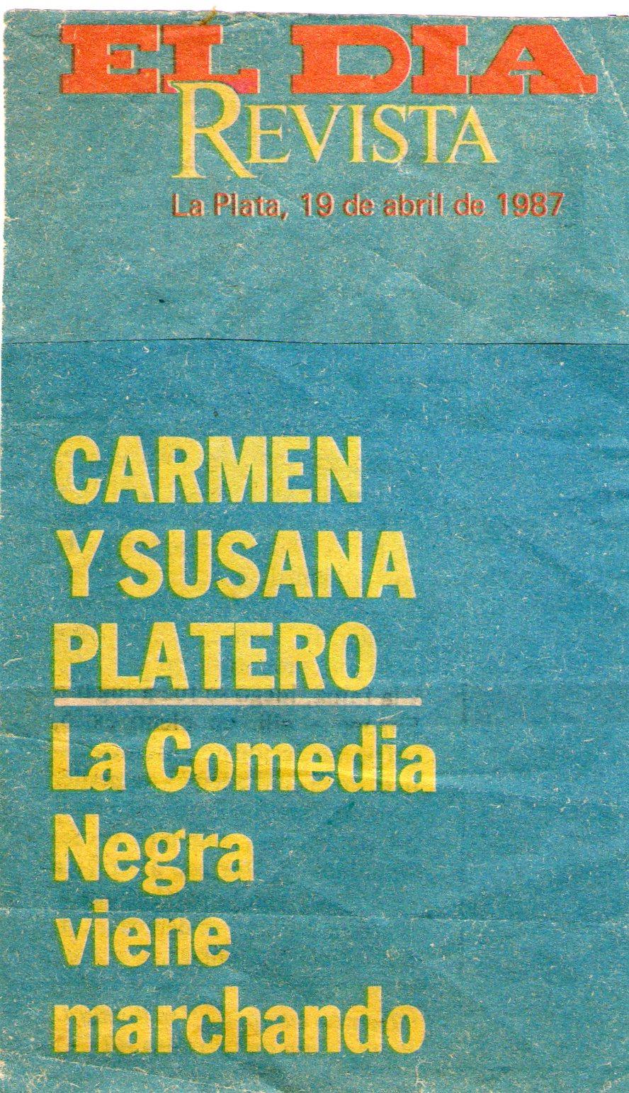 Carmen Platero Nude Photos 10
