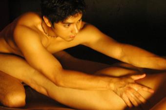 tirando gaymassage