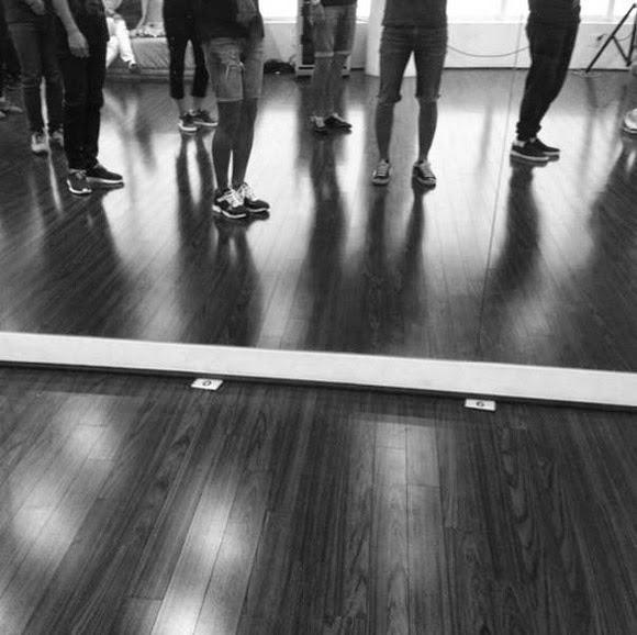 Hé lộ hình ảnh comeback của Super Junior